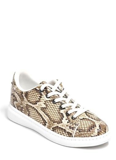David Jones Sneakers Bej
